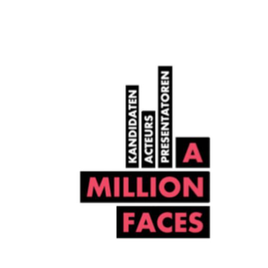 A Million Faces