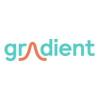 BeGradient Logo