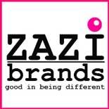 Zazi Brands Logo