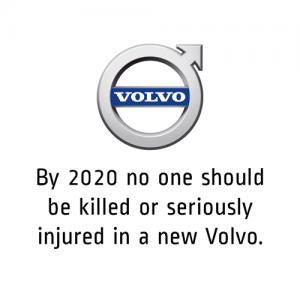 BHAG Volvo