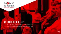 Cover Club Brochure