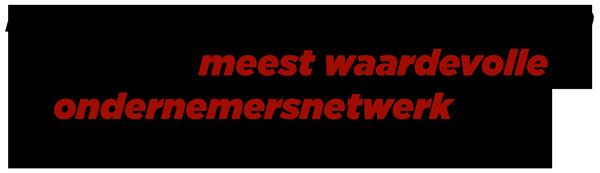 Het meest waardevolle ondernemersnetwerk voor scale-ups van Nederland!