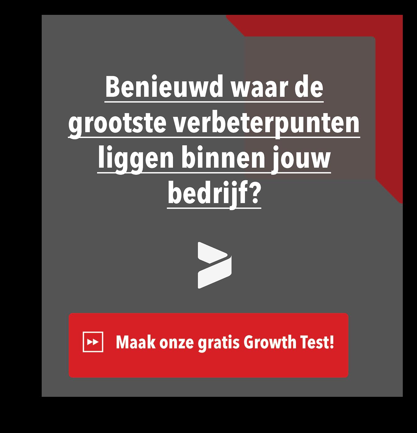 Klik voor de GoFastForward Growth Test!