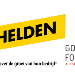 GoFastForward in BNR Groeihelden!