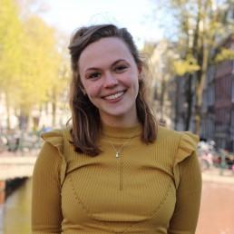 Lieke van Dam