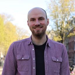 Tim van der Sman