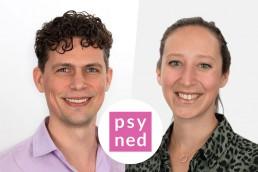 Positiviteit & Energie - Aerjan Tamminga en Susannah Chernowitz