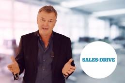 Sales met Andre van Hagelen