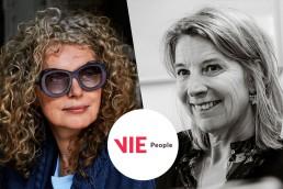 Wendy van Ierschot & Mechteld Daniëls - VIE People