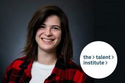 Simone Lentjes - The Talent Institute