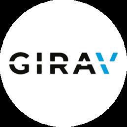 Girav - GoFastForward member