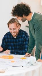 Tim Berendsen - Scale Up - groeiprogramma - ondernemers