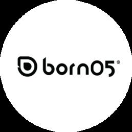 Born05 Logo