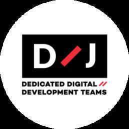 DIJ Digital Logo