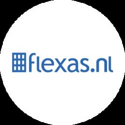 Flexas Logo