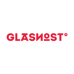 Glasnost Logo