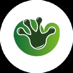 Kikker Energie Logo