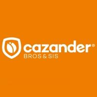 Cazander