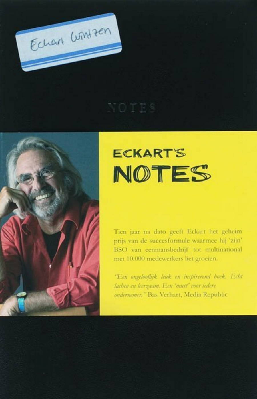 eckhartsnotes